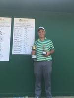 Deer Student Wins Jr PGA